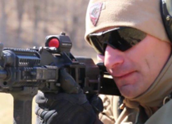 AK-47 In 9mm:AKX