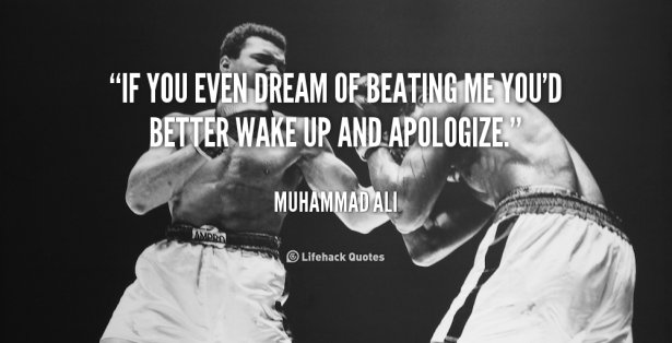Top 125 Best Sports Quotes of All Time