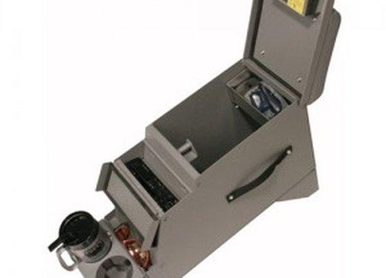 Universal Car Safe Console | StashVault