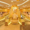 Prince Al-Waleed's $500 Million Custom Airbus