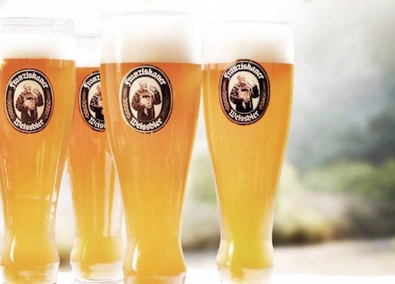 6 Styles of Wheat Beer for Warmer Weather :: Drink :: Lists :: Paste