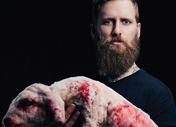 Graphic PETA campaign draws angry backlash from Aussie farmers