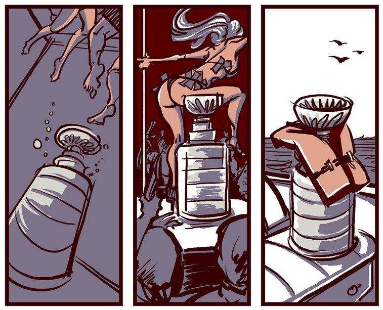 Meet the Stanley Cup — The Nib — Medium