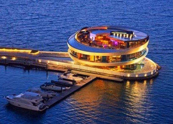 World's Largest Nobu Debuts at Four Seasons Hotel Doha