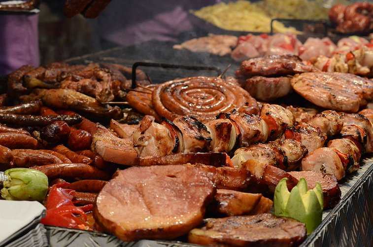 16 Barbecue Styles Around the World (other than the Classic American Barbecue)