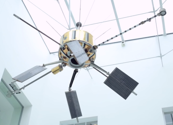That Time the U.S. Accidentally Nuked Britain's First Satellite
