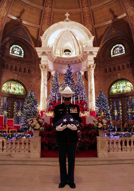 U.S. military 'hostile' to Christians under Obama; morale, retention devastated - Washington Times