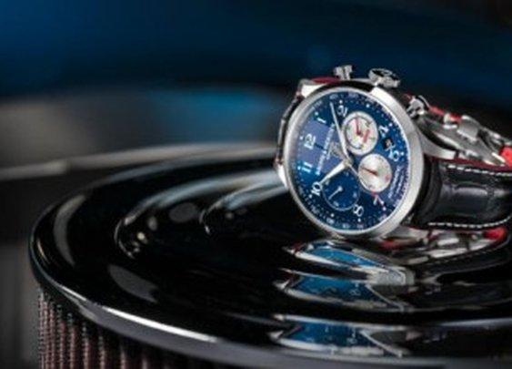 Baume & Mercier Capeland Shelby Cobra Watch