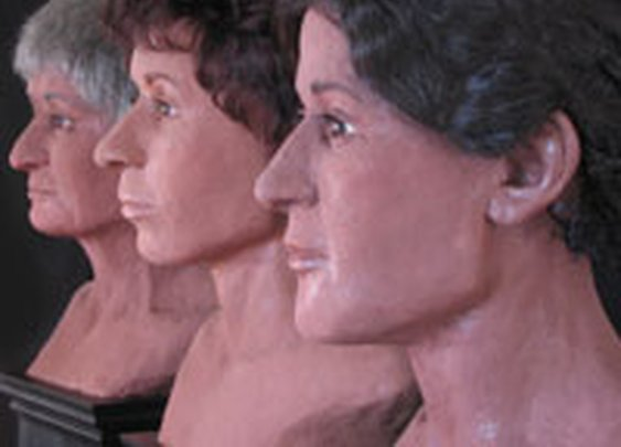 Mummies' Faces, Hairdos, Revealed in 3D: Photos : Discovery News