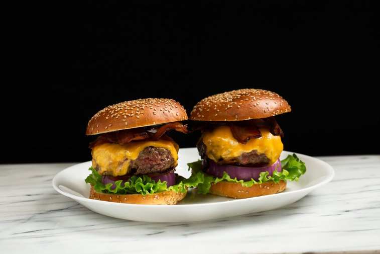 How to make the perfect steakhouse burger - Thrillist Recipes