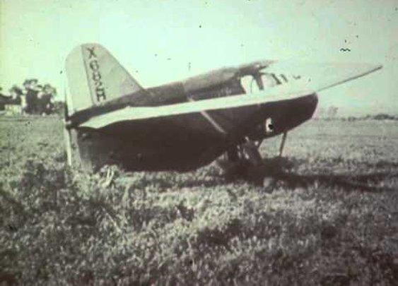 Early Aviation-Airplane Video: Aeronautical Oddities
