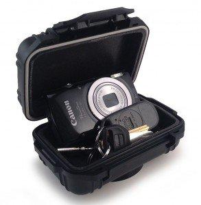 Waterproof Magnetic Stash Safe | StashVault
