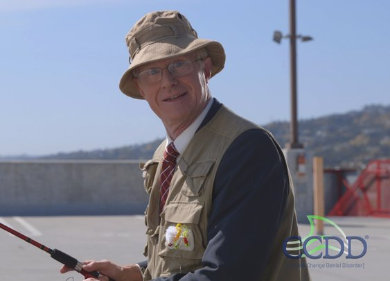 Climate Change Denial Disorder with Ed Begley Jr. from Ni...