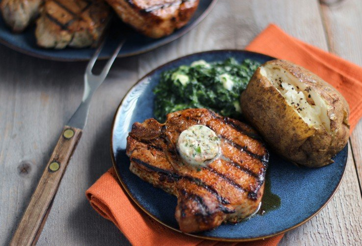 Pork Recipes, Cooking Ideas, and Tips - Pork Be Inspired