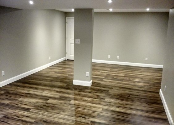 12mm+pad Fumed African Ironwood Laminate - Dream Home - Kensington Manor | Lumber Liquidators