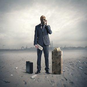 Survival In A Suit   A Businessman's Guide to Survival
