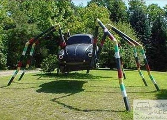 A Real Bug