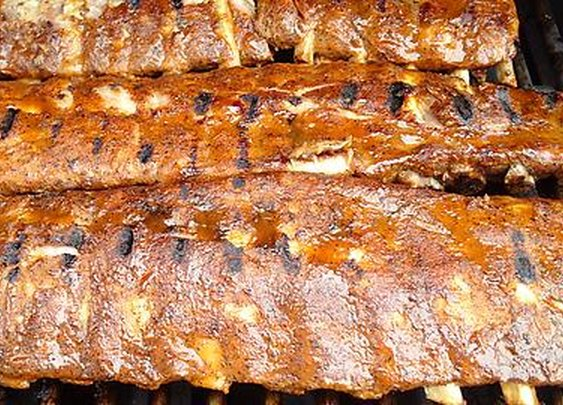 Super Tender Ribs - Step by Step
