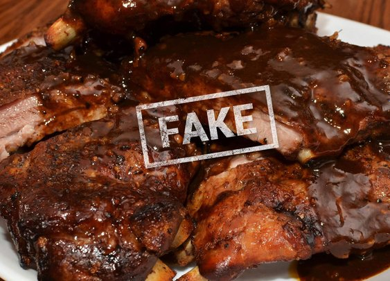 7 Ways to Spot a Fake BBQ spot