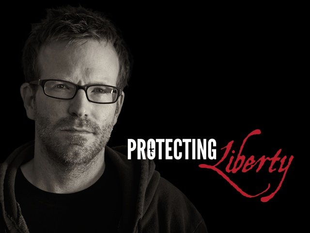 Protecting Liberty by Billy Johnson — Kickstarter