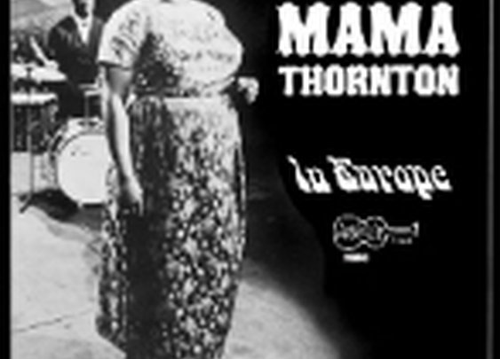 The Vinyl Report: Big Mama Thornton Special Edition Records Out Today