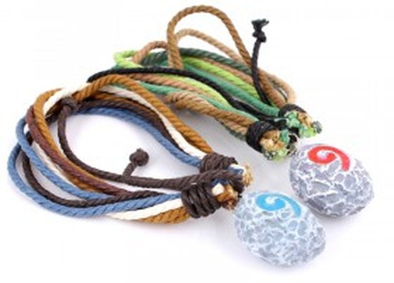 Hearthstone Luminous Bracelet