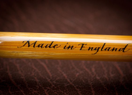 Making a custom split cane fly rod: Part 1