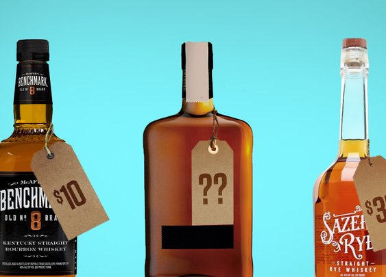 The Best Bottle of Whiskey for Every Budget | First We Feast