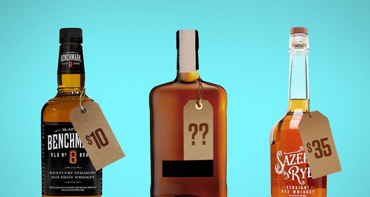 The Best Bottle of Whiskey for Every Budget   First We Feast