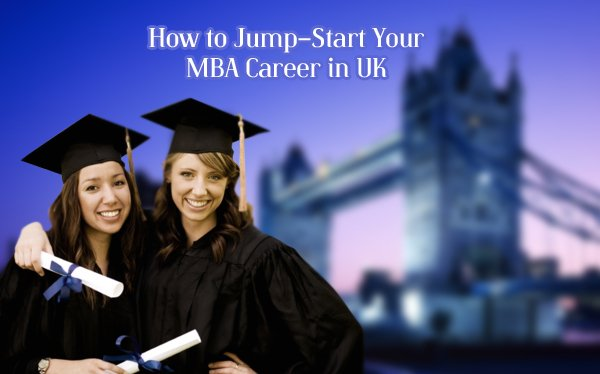 MBA carrer & opportunites In UK | Management Writing Service