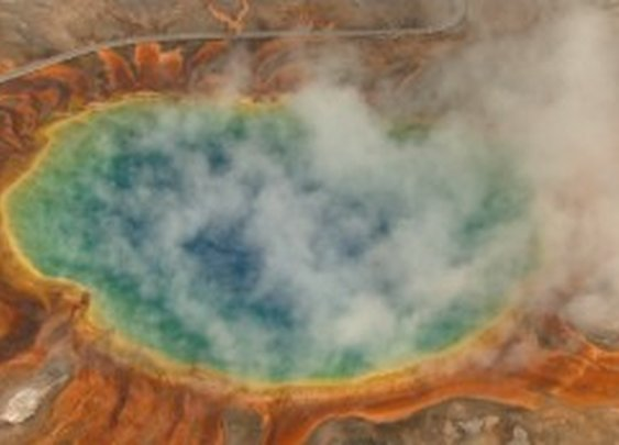 Magma expanse under Yellowstone supervolcano more vast than thought