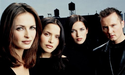 MusicNews | The Corrs are reportedly working on a comeback album - entertainment.ie