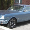 Affordable Classic Cars: The Early Ford Mustang