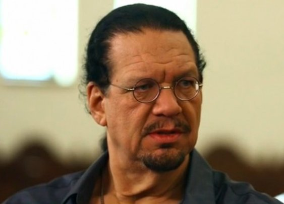 The Commonly Used Word Penn Jillette 'Really' Doesn't Like.