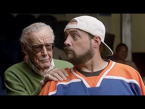 Stan Lee Cameo School, feat. Kevin Smith, Tara Reid, Michael Rooker, Jason Mewes and Lou Ferrigno - YouTube