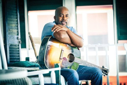 Darius Rucker: Always a Southern Boy at Heart --... - RAM Country on Yahoo Music