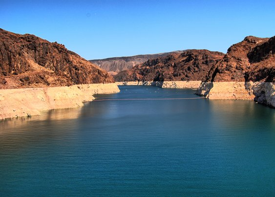 Lake Mead Has Dropped To Its Lowest Level Ever | Popular Science