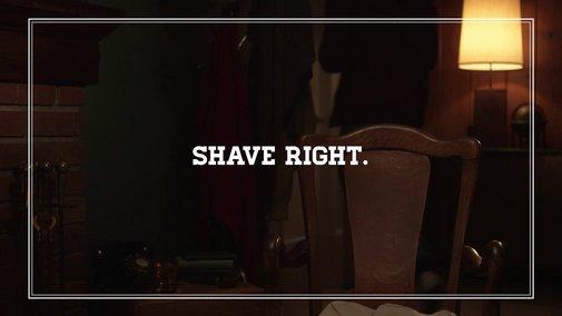 """Wet Shaving Commercial- Please Share - """"Heirloom"""" on Vimeo"""