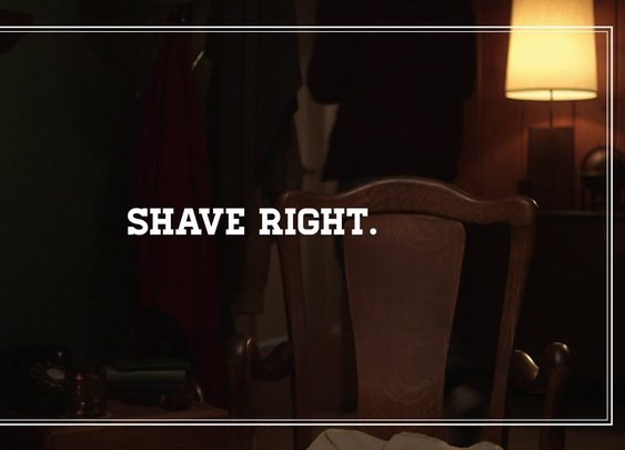 "Wet Shaving Commercial- Please Share - ""Heirloom"" on Vimeo"