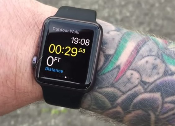 Apple Confirms Tattoos Can Affect Apple Watch's Heart Rate Sensor Readings