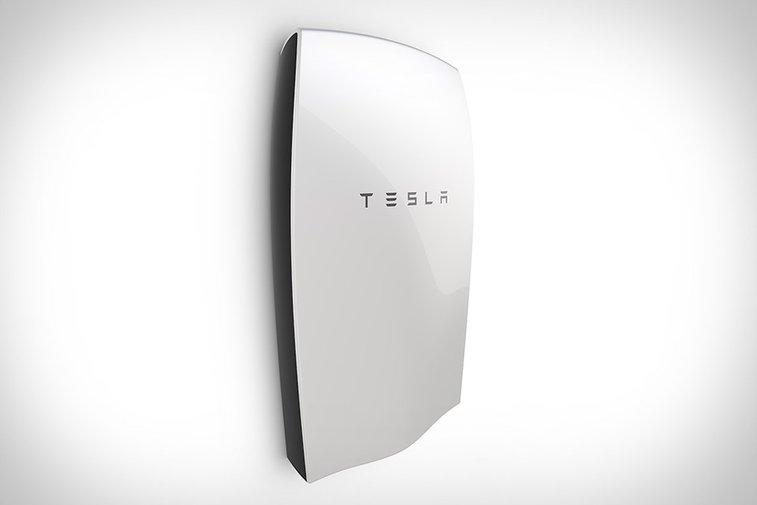 Tesla Powerwall Home Battery   Uncrate
