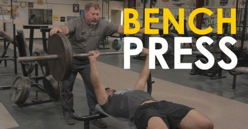 How to Bench Press With Mark Rippetoe [VIDEO] | The Art of Manliness