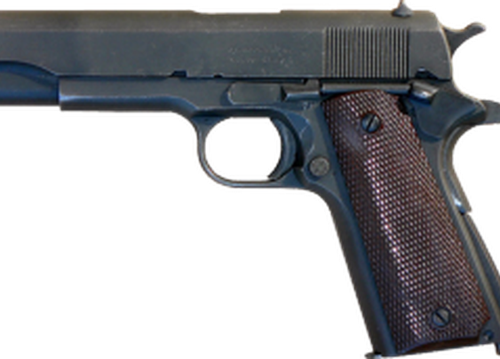 CMP Might Get Vintage 1911A1s