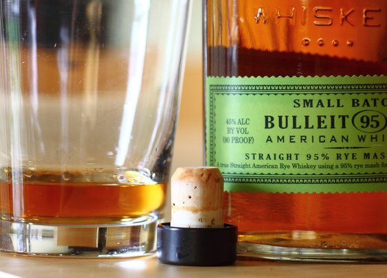'Bourbon Empire' Reveals The Smoke And Mirrors Of American Whiskey