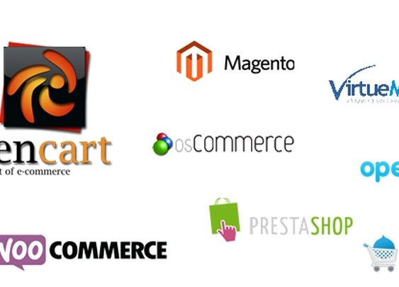 Top 20 Free Open Source eCommerce Platforms