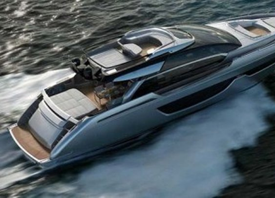 Riva Yachts Expands Its Fleet with the Riva 76' Coupé