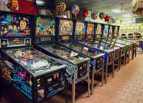 """The ultimate guide to pinball — Hopes&Fears — flow """"Pop Stuff"""""""