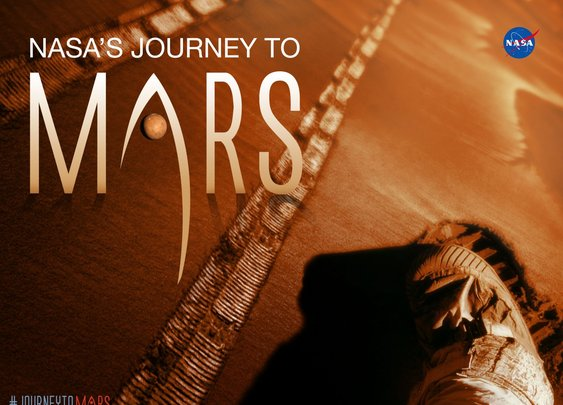 NASA Announces Journey to Mars Challenge | NASA