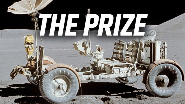 Here's How To Drive The Lunar Rover