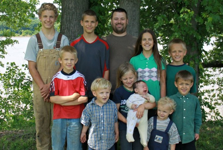 Save Our Family | One Blessed Little Family vs Breckinridge KY